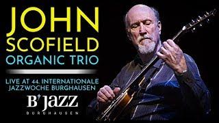 Download The John Scofield Organic Trio - Jazzwoche Burghausen 2013 Video