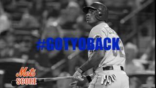 Download Yoenis Cespedes #GOTYOBACK Animation by mets score Video
