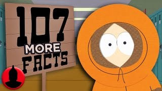 Download 107 MORE South Park Facts YOU Should Know (ToonedUp #211) | ChannelFrederator Video