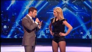 Download Britney Spears Womanizer X Factor Live HD Video