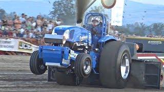 Download Tractor & Truck PULLS! - Turbo Sounds, HUGE Engines, Wheelies & More! Video