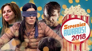 Download 2018 Screenies Awards! - The Best & Worst in Movies & TV Video