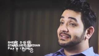 Download Fulbright Heroes - Shehzad Ghias Video