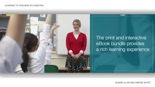 Download Learning to Teach in a New Era - Interactive VitalSource Features Video