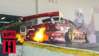 Download Kikawa Reacts to 420HP RX7 Twerkstallion Ride! Spoiler: HE HATES IT. Video