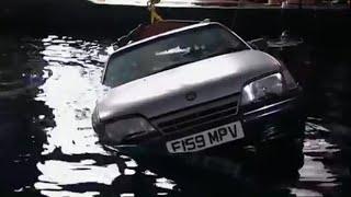 Download Richard Hammond's Underwater Car Challenge part 2 - BBC Video