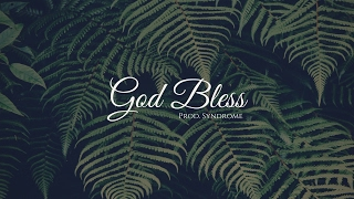 Download FREE Chill Guitar Hip Hop Beat / God Bless (Prod. By Syndrome) Video