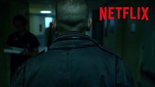 Download Frank Castle's First Appearance - Daredevil Season 2 Hospital Scene Video