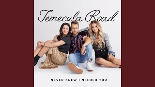 Download Never Knew I Needed You Video
