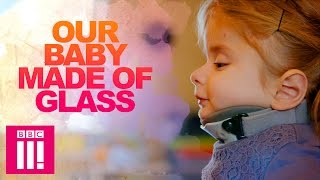 Download Our Baby Made of Glass | Living Differently Video