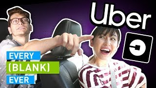 Download EVERY UBER EVER Video