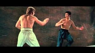 Download Bruce Lee vs Chuck Norris HD Video