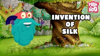 Download Invention Of Silk   The Dr. Binocs Show   Best Learning Video for Kids   Preschool Learning Video