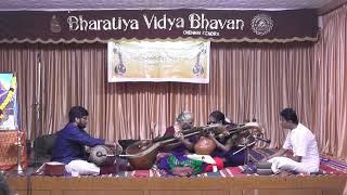 Download #Veena Mahotsavam 2019 l R Ramani & Meenakshi Sankaran l Veena Concert l BVB l September, Day 03 Video