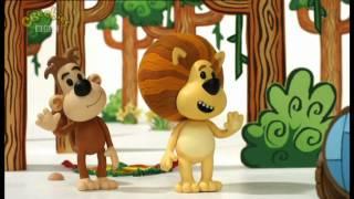 Download Raa Raa the noisy lion littlest laugh Video