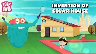 Download Invention Of Solar House   The Dr. Binocs Show   Best Learning Video for Kids   Preschool Learning Video