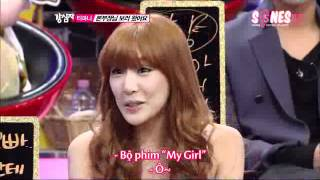 Download VIETSUB Strong Heart Ep 127 Cut SNSD Video