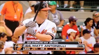 Download Breaking Down my Spring Training At-Bat with the Baltimore Orioles Video
