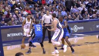 Download Marc Gasol vs Magic (1 - 12 - 2016) Video