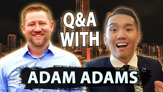 Download Ep.44 - Multi-Family Q&A with Adam Adams Video