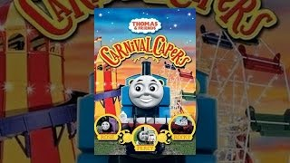 Download Thomas & Friends: Carnival Capers Video