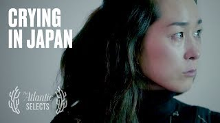 Download Inside For-Profit Japanese Crying Sessions Video