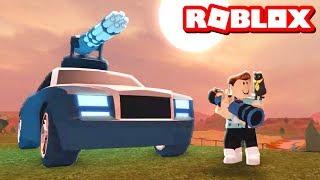 Download THE BIGGEST JAILBREAK UPDATE!! (Crime Boss / Weapons Update in Roblox Jailbreak) Video