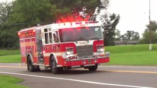 Download Fire Trucks Responding -BEST OF 2016- Video