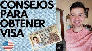 Download VISAS DE TURISTAS DE MEXICO A ESTADOS UNIDOS Video