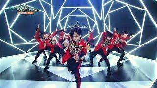 Download 뮤직뱅크 Music Bank - 펜타곤 - 감이 오지 (PENTAGON - Can you feel it).20161216 Video