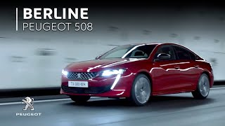 Download What Drives You? - Berline - Peugeot 508 Video