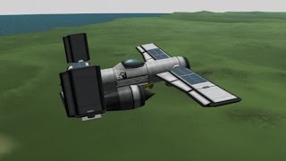 Download Kerbal Space Program | Fly an Airplane in Either Direction Video