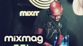 Download BLACK COFFEE house DJ set in The Lab LDN Video