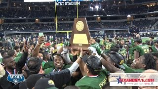 Download Desoto vs Cibolo Steele - Highlights - 2016 6A Football State Championship Video