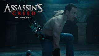 Download Assassin's Creed | The Science of the Animus | 20th Century FOX Video