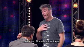 Download Guy Pardillos │Mađioničar│Supertalent Hrvatska 2017.│Audicija Video