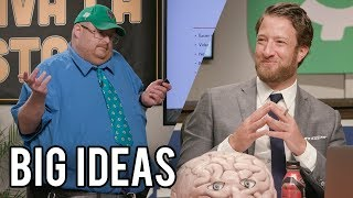 Download Dave Portnoy Invests $70k in a Big Idea – Big Brain Episode 4 Video