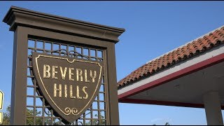 Download BEVERLY HILLS - CELEBRITIES TOUR - HOLLYWOOD Video