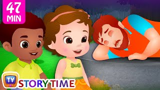 Download Man In The Park and Many More Bedtime Stories for Kids in English | ChuChu TV Storytime for Children Video