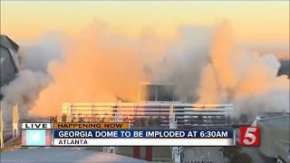 Download Top 10 U.S. Stadium/Arena Demolitions, Part II Video