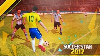 Download OMG! ACHEI O RUMO AO ESTRELATO PARA CELULAR! - Soccer Star 2017 Video
