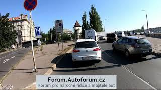 Download bus pruh + nedočkavec + vášnivý telefonista + podivná řidička Video