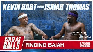 Download Kevin Hart And Isaiah Thomas Talk About When Size Matters And When It Doesn't Video