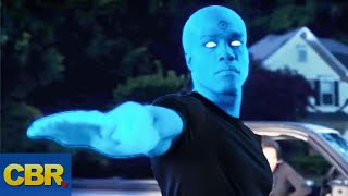 Download Doctor Manhattan Is The Most OP Superhero Video