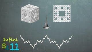 Download Top 8 des monstres mathématiques | Infini 11 Video