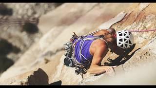 Download BD Athletes Babsi and Jacopo Send Zodiac (5.13d) on El Cap Video