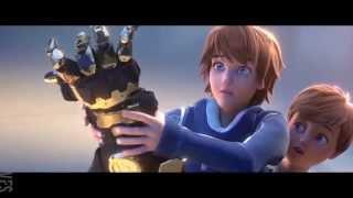Download Overwatch Cinematic Trailer - Vancouver Film School (VFS) Video