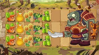 Download THE FINAL BOSS IN THIS WORLD IS INSANE| Plants Vs Zombies 2 Chinese Video