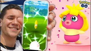 Download THE POKÉMON GO VALENTINES DAY EVENT! (I Love You) Video