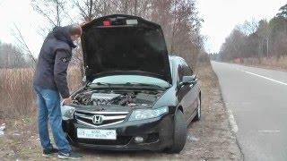 Download Обзор Honda Accord 2007 2,4 260 тыс. км Video